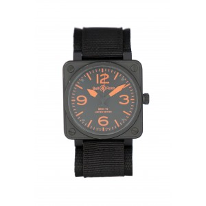 Bell&Ross BR01-92-SRed Limited Edition 073/500