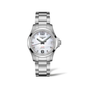 Longines Conquest VHP L33164876
