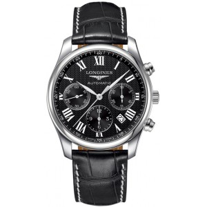 Longines Master Collection L27594517